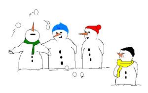 snowmwn 4