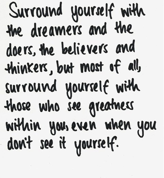 surroundyourself